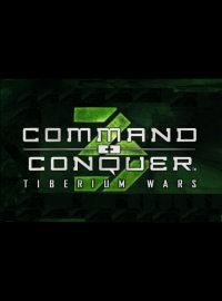 gra Command & Conquer 3: Wojny o tyberium