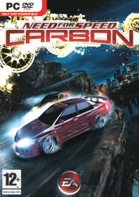 gra Need for Speed: Carbon