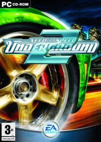 gra Need for Speed: Underground 2
