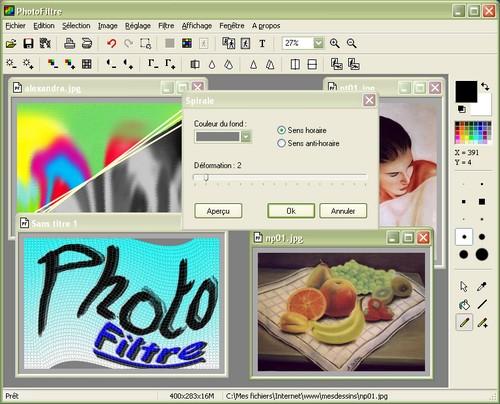 photofiltre 9.2.1
